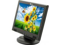 """NCR 5942-8100-9090 - Grade A - 15"""" LCD Monitor"""