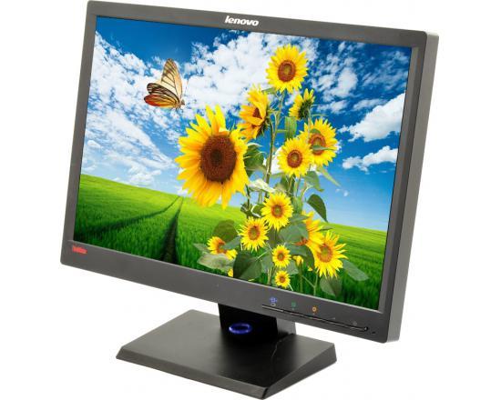 """Lenovo L1951p 2448-HB6 - Grade B - 19"""" Widescreen LCD Monitor"""