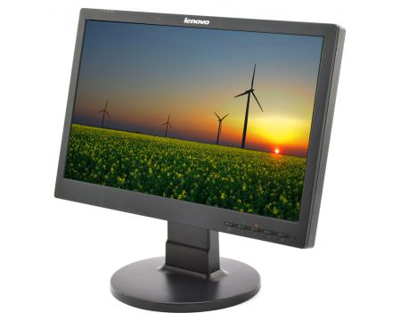 "Lenovo LS1922w 2580-AF1- Grade B - 18.5"" Widescreen LCD Monitor"