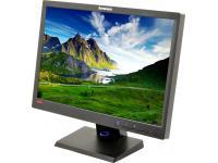 """Lenovo L1951p 2448-HB6 19"""" Widescreen LCD Monitor - Grade C"""