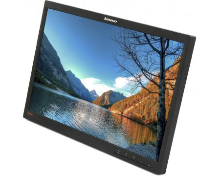 "Lenovo LT2252p 22"" Widescreen LED LCD Monitor - Grade C - No Stand"