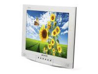 """Microtek C593 15"""" LCD Monitor - Grade C - No Stand"""