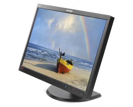 "Lenovo LT2252p - Grade C 22"" Widescreen LED Monitor"