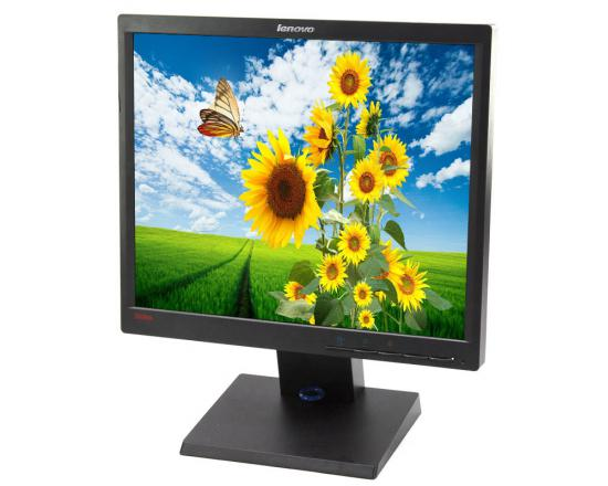 """Lenovo L1711PC 17"""" LCD Monitor-  Grade C"""