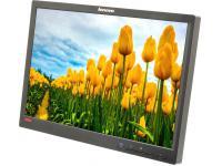 """Lenovo L1951p 2448 19"""" Widescreen LCD Monitor - Grade A - No Stand"""