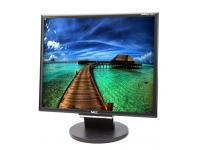 """NEC 1940cx Multisync 19"""" LCD Monitor - Grade A"""