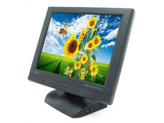 "NEC LCD1525M MultiSync 15"" LCD Monitor - Grade A"