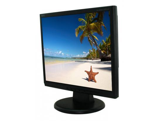 """NEC Accusync LCD73VX 17"""" LCD Monitor - Grade B"""