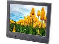 "NEC LCD1525M MultiSync 15"" LCD Monitor - Grade A - No Stand"