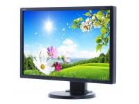 "NEC E222W 22"" Widescreen Black LCD Monitor - Grade A"