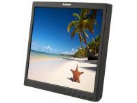 """Lenovo L171 9227-AC1 17"""" LCD Monitor - Grade C - No Stand"""