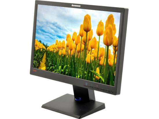 "Lenovo LT1952p 2448-MB6 19"" LCD Monitor - Grade C"
