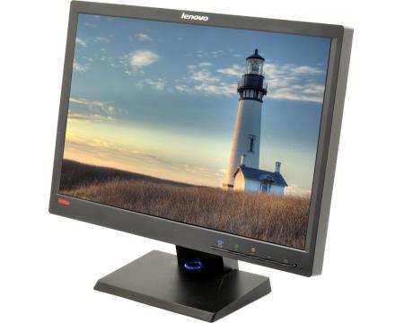 """Lenovo L1951p 19"""" Widescreen LCD Monitor - Grade C"""