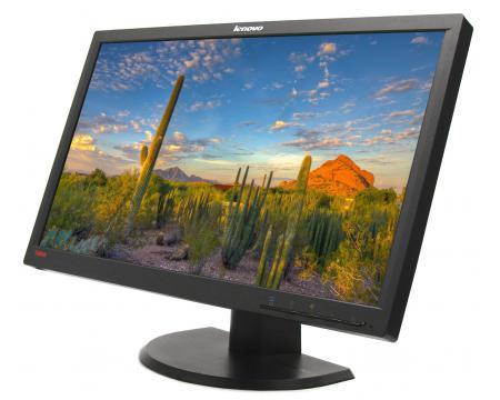 """Lenovo Think Vision L2321xwD 23"""" LCD Monitor - Grade A"""