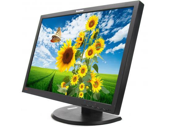 "Lenovo ThinkVision LT2452p 24"" Widescreen LED LCD Monitor - Grade B"