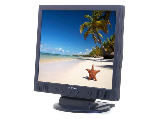 "Planar PL150M - Grade A - 15"" LCD Monitor"
