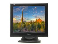 "Philips 170B2 17"" LCD Monitor - Grade A"