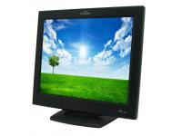 "Planar PE1700 17"" Black LCD Monitor - Grade B"
