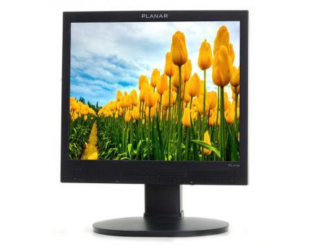 "Planar PL1711M 17"" LCD Monitor - Grade A"