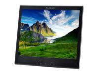 "Planar PE171-BK 17"" LCD Monitor - Grade C - No Stand"