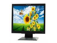 "Planar PL1700-BK 17"" LCD Monitor - Grade A"