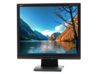 "NEC LCD72VX AccuSync 17"" Black LCD Monitor - Grade B"