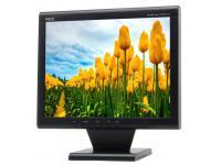 """NEC MultiSync 1550V Black 15"""" LCD Monitor - Grade B"""