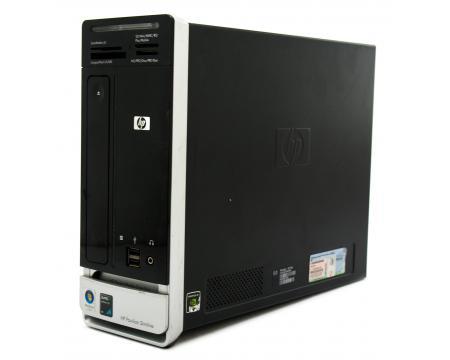 HP Pavilion Slimline s3713w SFF Computer AMD Athlon X2 2.3GHz 2GB DDR2 250GB HDD