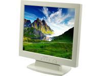 "Planar PL170-WH 17"" LCD Monitor - Grade B"