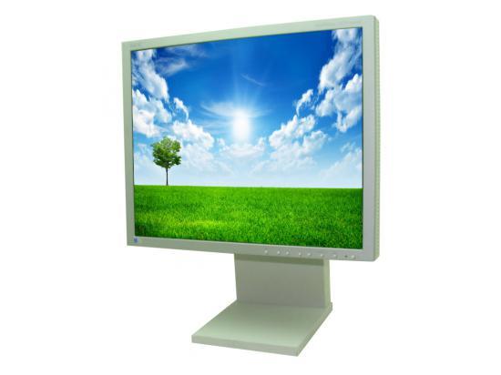 """NEC LCD1980SXi 19"""" Silver LCD Monitor - Grade A"""