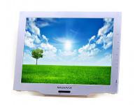 "Philips 15MF150v/37 15"" LCD Monitor - Grade C - No Stand"