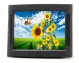 """Par Technology M3694-01R - Grade A - 12"""" LCD Touchscreen Monitor"""