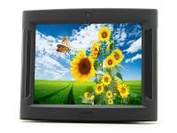 "Par Technology M3694-01R - Grade A - 12"" LCD Touchscreen Monitor"