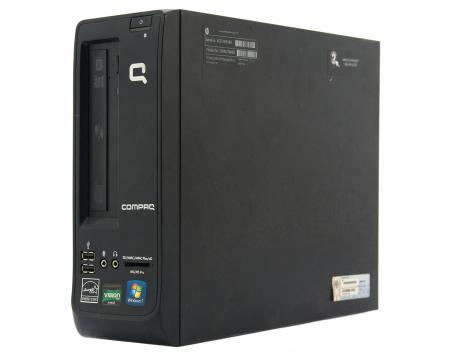 Compaq 100B SFF Computer AMD (E-350) 1.6GHz 2GB DDR3 250GB HDD - Grade A