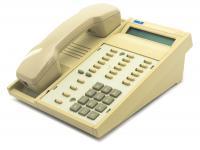 "Siemens RP624SL Rolm Gray 24-Button Phone ""Grade B"""