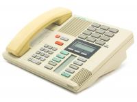 Nortel Meridian M7310 Ash Analog Display Speakerphone - Grade A