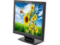 "Planar PQ170 17"" Black LCD Monitor - Grade C"
