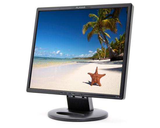"""Planar PL1900 19"""" LCD Monitor - Grade B"""