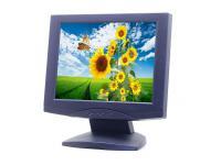 """Optoma PV755A - Grade A - 15"""" LCD Monitor"""