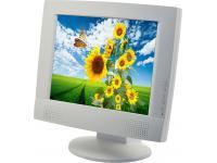 Planar 03761428 - Grade A - White - LCD Monitor