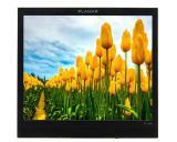 "Planar PL1700M 17"" Black LCD Monitor - Grade C - No Stand"