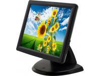 "Planar PT1700MX - Grade C - 17"" Touchscreen LCD Monitor"