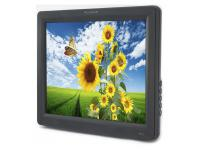 """Planar PT1575S - Grade A - No Stand - 15"""" Touchscreen LCD Monitor"""