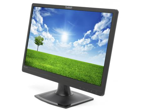 "Planar PLL2210W 22"" Widescreen LED LCD Monitor - Grade A"