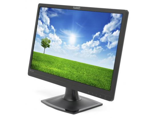 "Planar PLL2210W 22"" Widescreen LED LCD Monitor - Grade A"
