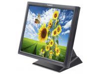 "Planar PT1745R-BK - Grade C - 17"" Touchscreen LCD Monitor"