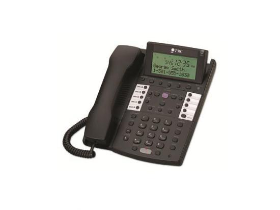 TMC 4-Line Caller ID Speakerphone EV4500 w/Voicemail