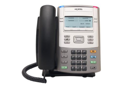 Nortel IP 1120E Display Phone with Icon Keys (NTYS03)