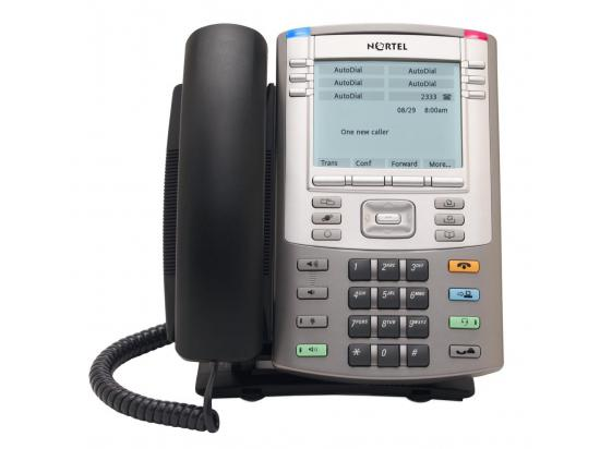 Nortel IP 1140E Display Phone with Icon Keys (NTYS05)