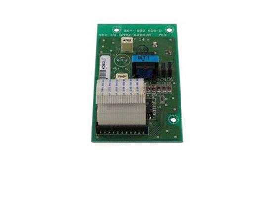Samsung DCS KDB DLI Card